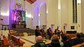 Recke St Dionysius Giora Feidman Rastrelli Cello Quartett Klezmer Bridges 18.jpg