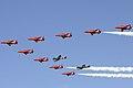 Red Arrows - RIAT 2005 (2950132122).jpg