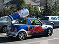Red Bull MiNi One 2003 (9168902847).jpg