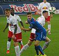 Red Bull Salzburg gegen SC Wiener Neustadt (5. Oktober 2014) 48.JPG