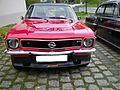 Red Opel GT (front).jpg