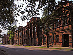 Red brick architecture in Daugavpils.jpg