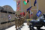 Regional Command South celebrates Memorial Day 130527-Z-VM825-022.jpg