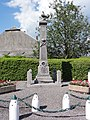 Regniowez (Ardennes, Fr) monument aux morts.JPG