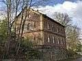 Reichenbach (Vogtl) unt Bf Wohnhaus.jpg