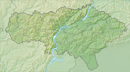 Relief Map of Saratov Oblast.png