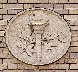 Montreal Public Libraries Network - Montreal Mechanics Institute (established 1828)
