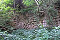Remains of Ironstone Calcining Kilns. Scugdale - geograph.org.uk - 849311.jpg