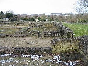 Venta Silurum - Remains of a Roman Basilica and Forum