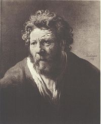 Rembrandt - Portrait of a Man with Disheveled Hair.jpg