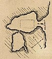 Remete-barlang alaprajzi térkép 1924.jpg