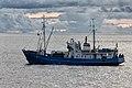 Research ship Poseidon KarRC RAS 2013.jpg