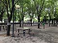 Rest area in Tsinghua University.JPG