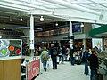 Retail units at Luton Airport - geograph.org.uk - 1940712.jpg
