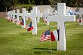 Rhone American Cemetery and Memorial (8189574078).jpg
