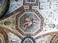 Ricetto, affreschi di Lorenzo Sabatini, 1565 , 05.JPG