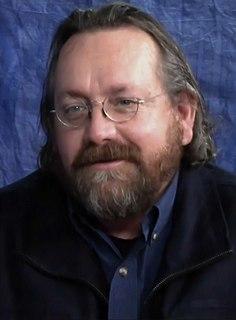 Richard Dutcher American filmmaker