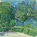 Richard Gerstl - Lakeside Road near Gmunden - Google Art Project.jpg