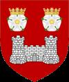 Richard III Society Escutcheon.png