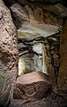 Right hand alcove, cairn T.jpg