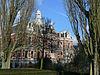 rijksmonument - arco ardon - dordrecht - rozenhof