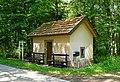 Rippweiler, Bei der Laach, Bahnhäuschen 02.jpg