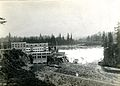 River Mill Dam near Estacada, Ore. (8113560708).jpg