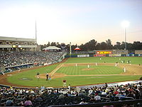 Rivercats at Raley Field2.JPG