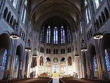 Catholic Churches New York City Upper West Side