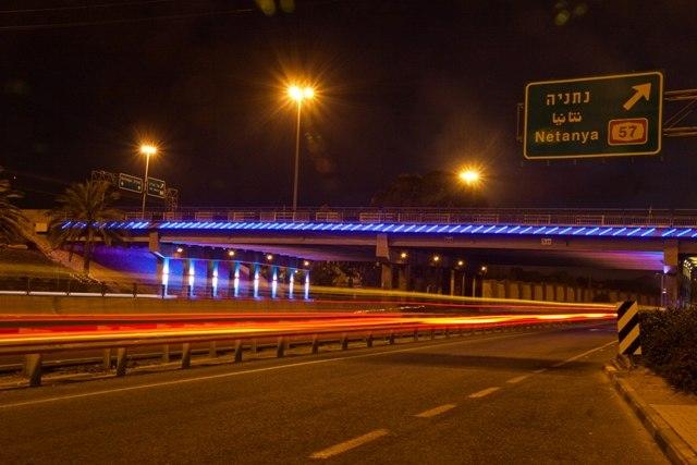 Road57 Israel