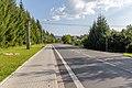 Road 57 in Horní Lideč, Czech Republic 02.jpg