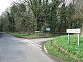 Road Junction - geograph.org.uk - 1775244.jpg