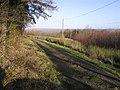 Road at Kiltyclogher - geograph.org.uk - 1119066.jpg