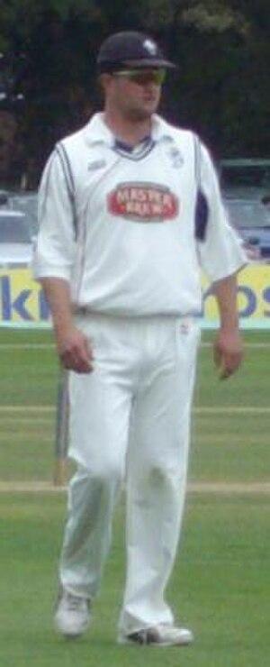 Robert Key (cricketer) - Image: Rob Key