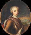 Robert Gardelle - Portrait von Erbprinz Friedrich II im Alter von 14 Jahren.png