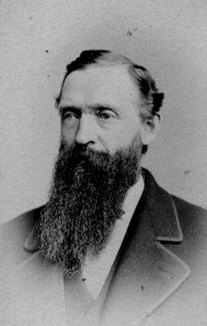 Robert H. Sayre - Image: Robert H. Sayre