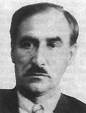 Robert Eikhe - Robert Eihe