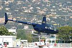 Robinson R-44 Raven II, Azur Helicoptere AN1068817.jpg
