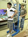 Robot Wheelchair May Give Patients More Independence (5883949999).jpg