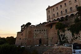 rocca paolina wikipedia
