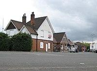 Rochford railway station - geograph.org.uk - 920510.jpg
