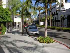 Image illustrative de l'article Rodeo Drive
