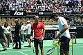 Roger Federer and Juan Martin del Potro (8366848653).jpg
