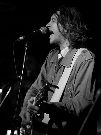 Roger Clyne - Image: Roger clyne