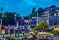 Rom - Die Trümmerlandschaft des Forum Romanums (12431756283).jpg
