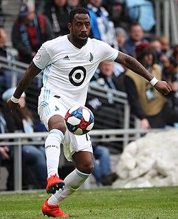Romain Métanire Malagasy footballer