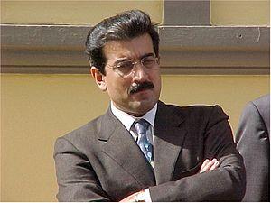 Rodríguez Rodríguez, Román (1956-)