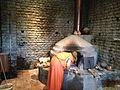 Roman Oven Reenactment - Roman Festival at Augusta Raurica - August 2013.JPG