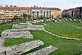 Roman amphitheatre (for the military), Budapest 02.JPG
