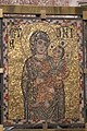 Rome Basilica of Saint Paul Outside the Walls 2020 P23 Madonna and Child.jpg